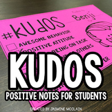 Kudos: Positive Notes for Students
