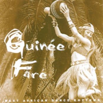 Kuku Rhythm from West Africa