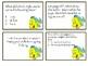 Kumak's Fish Comprehension Check Reading Street 3rd Grade