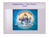 """Kumak's Fish"" 3rd Grade Reading StreetⓇ Unit 1 Week 3 Questions"