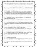 Kumak's Fish - Reading Street 3.1.3 Packet
