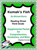 Kumak's Fish---Reading Street---Supplemental Packet