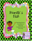 Kumak's Fish  (Scott Foresman Reading Street)
