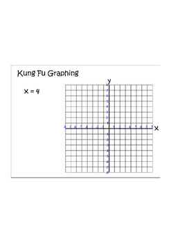 Kung Fu Graphing