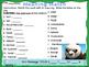 "Kung Fu Panda 3 (Movie) Questions Bonus English ""Descripti"