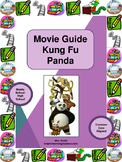 Movie Guide: Kung Fu Panda Movie-Connections, Inference an