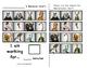 Kung Fu Panda Token Behavior Chart!