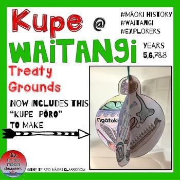 Kupe @ Waitangi Treaty Grounds