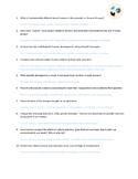 Kurzgesagt - Human Origins - Guide & Questions