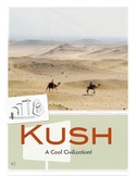 Kush: A Cool Civilization by Don Nelson