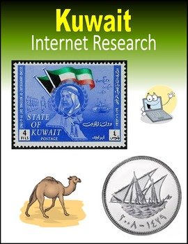 Kuwait (Internet Research)