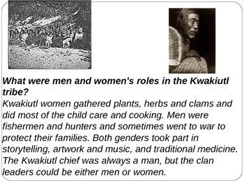 Kwakiutl Powerpoint