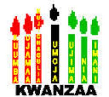 Kwanza Song