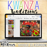 Kwanza for Google Classroom
