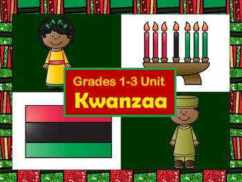 Christmas Around the World: Kwanzaa