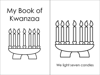 Christmas Around the World: Kwanzaa