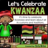 Kwanzaa PowerPoint