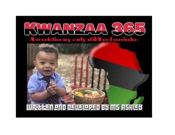 Kwanzaa 365 Curriculum