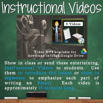 Kwanzaa Writing BUNDLE! - Argumentative, Persuasive, Expository, Narrative