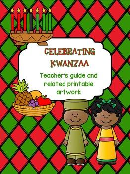 Kwanzaa Activities