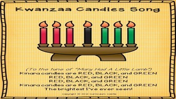 Kwanzaa Activity Packet