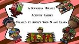 Kwanzaa Activity Packet