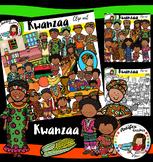 Kwanzaa- Big set!