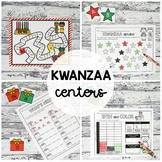 Kwanzaa Centers