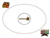 Kwanzaa Circle Map