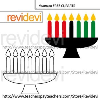 Kwanzaa Clip Art Free