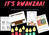 Kwanzaa Craft