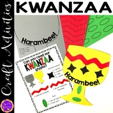 Kwanzaa Craft Activity