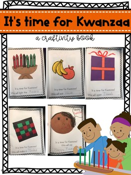 Kwanzaa Craftivity