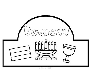 Kwanzaa Crown