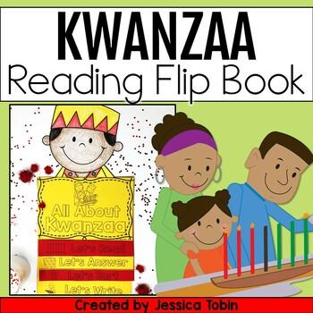 Kwanzaa Flip Book