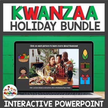 Kwanzaa Activities for your Classroom