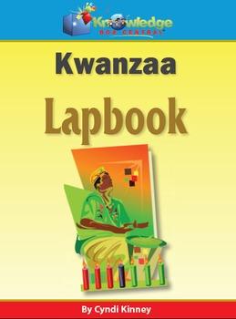 Kwanzaa Lapbook