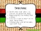 Kwanzaa Melodies - Interactive Reading Practice Game {do}