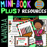 Kwanzaa Mini-Book
