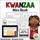 Kwanzaa Mini Book