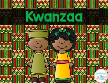 Kwanzaa PowerPoint Presentation