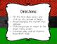 Kwanzaa Rhythms - Interactive Reading Practice Game {syncopa}