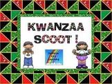 Kwanzaa Scoot