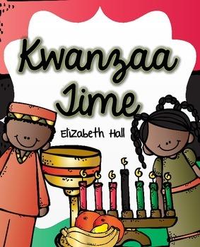 Kwanzaa Time