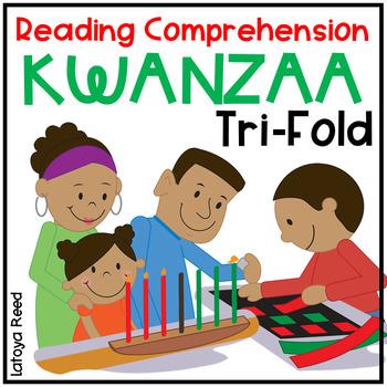 Kwanzaa Tri-Fold