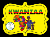 Holidays Around The World - Kwanzaa in Afric Unita