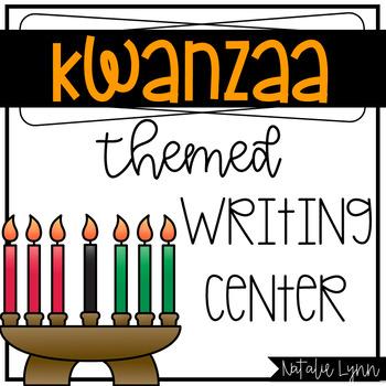 Kwanzaa Writing Center