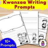 Kwanzaa Writing Prompts
