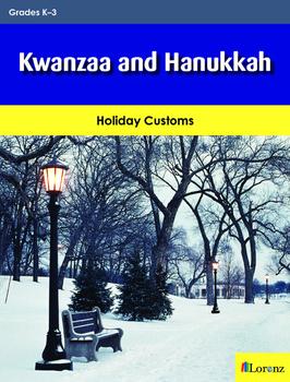 Kwanzaa and Hanukkah