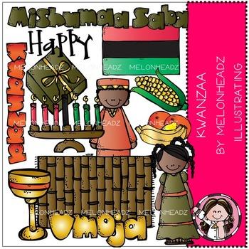 Kwanzaa by Melonheadz COMBO PACK